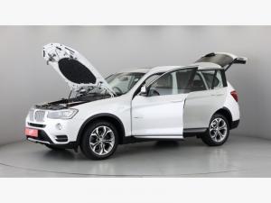BMW X3 xDrive20d - Image 4