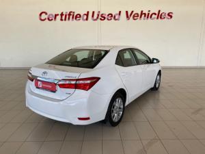 Toyota Corolla 1.4D-4D Prestige - Image 7