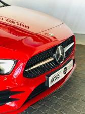 Mercedes-Benz A-Class A200 sedan Progressive - Image 10