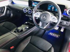 Mercedes-Benz A-Class A200 sedan Progressive - Image 12