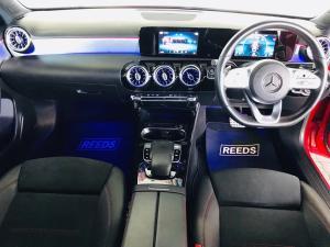 Mercedes-Benz A-Class A200 sedan Progressive - Image 13