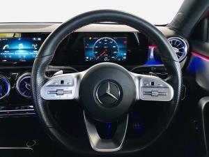 Mercedes-Benz A-Class A200 sedan Progressive - Image 14