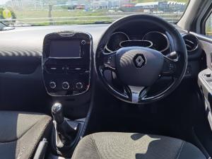 Renault Clio 66kW turbo Expression - Image 11