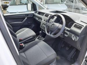 Volkswagen Caddy 1.6 crew bus - Image 15