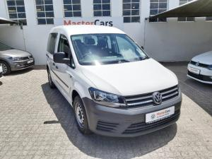 Volkswagen Caddy 1.6 crew bus - Image 1