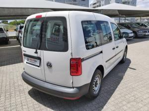 Volkswagen Caddy 1.6 crew bus - Image 5