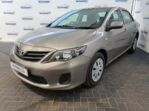 Toyota Corolla Quest 1.6 - Image 12