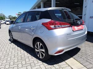 Toyota Yaris 1.5 Xs auto - Image 3