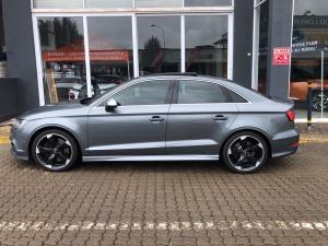Audi S3 S3 sedan quattro - Image 2