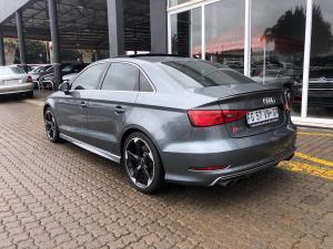 Audi S3 S3 sedan quattro - Image 3