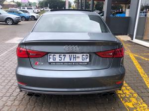 Audi S3 S3 sedan quattro - Image 5