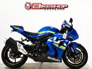 Suzuki GSX-R1000A - Image 1