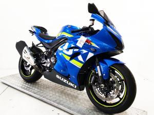 Suzuki GSX-R1000A - Image 2