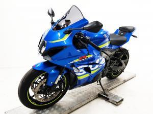 Suzuki GSX-R1000A - Image 3