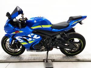 Suzuki GSX-R1000A - Image 4