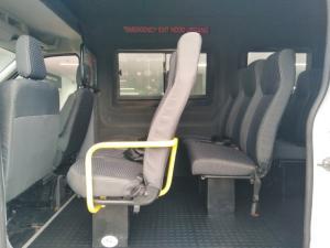 Ford Transit 2.2 Tdci Elwb 114KWP/V - Image 12