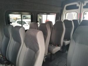 Ford Transit 2.2 Tdci Elwb 114KWP/V - Image 13