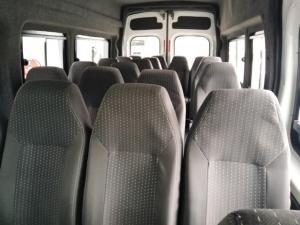Ford Transit 2.2 Tdci Elwb 114KWP/V - Image 15