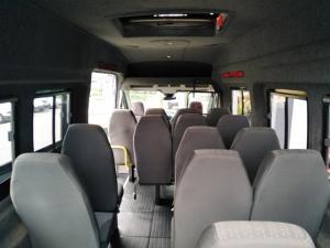 Ford Transit 2.2 Tdci Elwb 114KWP/V - Image 17