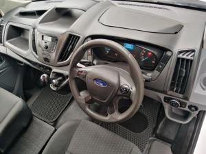 Ford Transit 2.2 Tdci Elwb 114KWP/V - Image 9