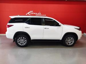 Toyota Fortuner 2.8GD-6 - Image 8