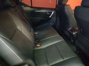 Toyota Fortuner 2.8GD-6 - Image 9