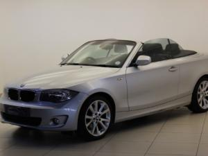 BMW 125i Convertible automatic - Image 1