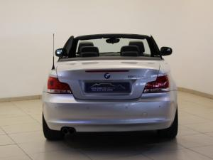 BMW 125i Convertible automatic - Image 2