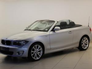 BMW 125i Convertible automatic - Image 3
