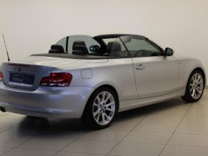 BMW 125i Convertible automatic - Image 4