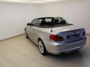 BMW 125i Convertible automatic - Image 5