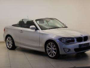 BMW 125i Convertible automatic - Image 6