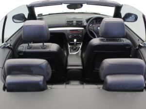 BMW 125i Convertible automatic - Image 7