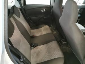 Datsun Go+ 1.2 Mid - Image 7