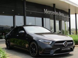 Mercedes-Benz AMG CLS 53 4MATIC - Image 1