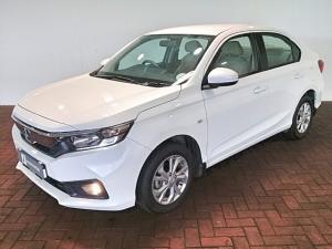 Honda Amaze 1.2 Trend - Image 1