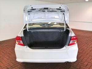 Honda Amaze 1.2 Trend - Image 5
