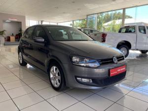 Volkswagen Polo 1.4 Comfortline - Image 1