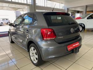 Volkswagen Polo 1.4 Comfortline - Image 4