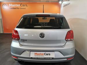 Volkswagen Polo Vivo hatch 1.4 Comfortline - Image 7