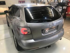 Mazda CX-7 2.5 Dynamic - Image 10