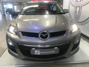 Mazda CX-7 2.5 Dynamic - Image 2