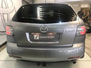 Mazda CX-7 2.5 Dynamic - Image 4
