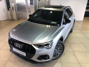 Audi Q3 40TFSI quattro Advanced line - Image 1