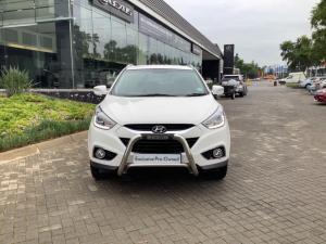 Hyundai ix35 2.0 Executive - Image 2