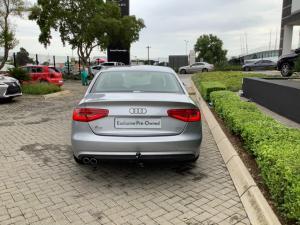 Audi A4 2.0TDI SE auto - Image 3