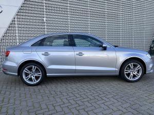 Audi A3 1.4T FSI Stronic - Image 12