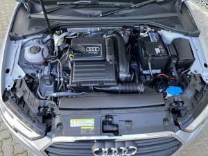 Audi A3 1.4T FSI Stronic - Image 19