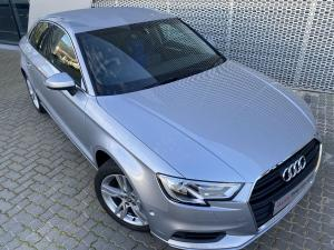 Audi A3 1.4T FSI Stronic - Image 22