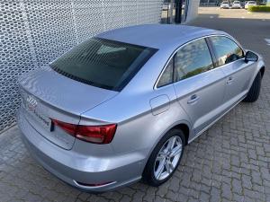 Audi A3 1.4T FSI Stronic - Image 8